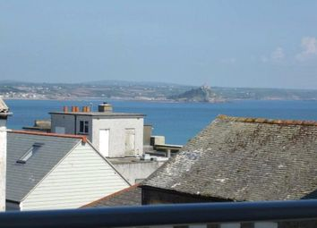 Thumbnail 2 bed flat for sale in The Old Dairy, Knights Yard, Belgravia Street, Penzance