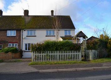 Thumbnail 4 bed semi-detached house for sale in The Warren, Hardingstone, Northampton
