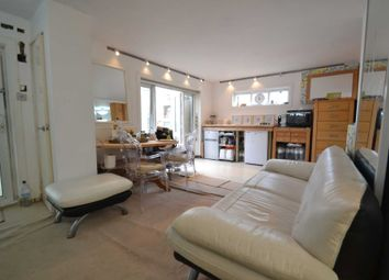 Thumbnail 4 bed flat for sale in Hanway Road, London