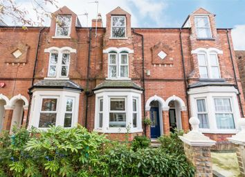 Thumbnail 3 bed terraced house for sale in Bowers Avenue, Nottingham