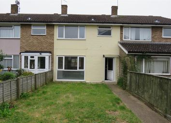Thumbnail 3 bed property to rent in Balliol Close, Woodbridge