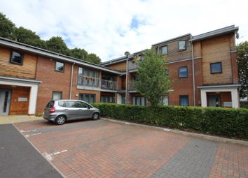 Thumbnail 1 bed flat for sale in Anson House, Cottesmore Close, Netherton, Peterborough