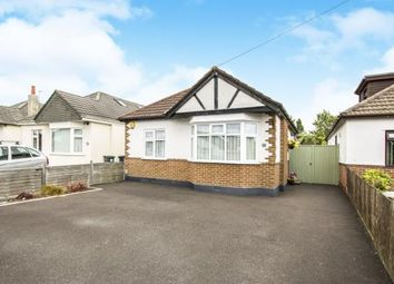 Thumbnail 3 bed bungalow for sale in Hill View Road, Bournemouth