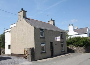 Thumbnail 4 bed detached house for sale in Llanddaniel, Gaerwen