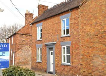 Thumbnail 3 bed terraced house for sale in Woodlands Road, Broseley Wood, Broseley