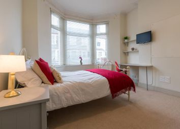 Thumbnail 7 bed shared accommodation to rent in Glenroy Street, Cardiff