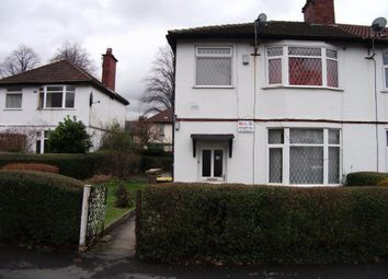 Thumbnail 4 bedroom semi-detached house to rent in Langdale Gardens, Headingley