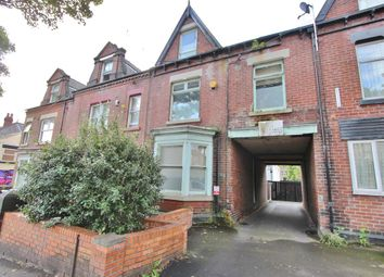 Thumbnail 5 bedroom terraced house for sale in 84 Sheldon Road, Nether Edge, Sheffield