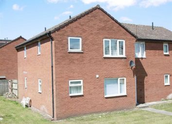 Thumbnail 1 bedroom flat to rent in Nant Park Court, New Brighton, Wirral