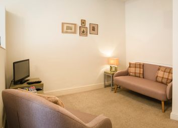 Thumbnail 2 bed flat to rent in Temple Park Crescent, Polwarth, Edinburgh