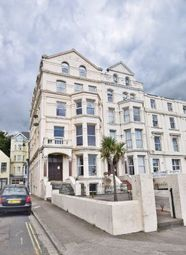 Thumbnail 2 bed flat for sale in Grosvenor Court, Central Promenade, Douglas