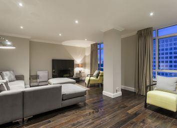 Thumbnail 3 bed flat to rent in North Block, County Hall, 5 Chicheley Sreet, Waterloo, London