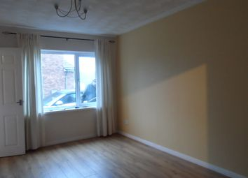 Thumbnail 2 bed semi-detached house to rent in Gathen Close, Llanelli, Carmarthenshire