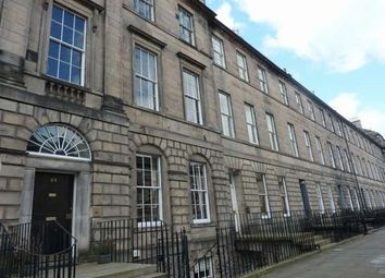 Thumbnail 3 bed town house to rent in Great King Street, New Town, Edinburgh