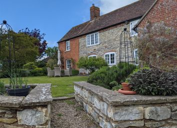 Thumbnail Cottage for sale in The Green, Ashleworth, Gloucester