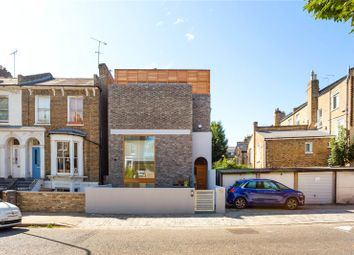 Thumbnail 3 bed terraced house for sale in Edenbridge Road, South Hackney, London