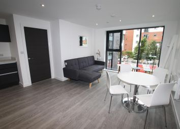 2 bed flat for sale in Downtown, Woden Street, Salford M5