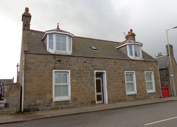 Thumbnail 3 bedroom detached house for sale in 8 Grant Street, Burghead