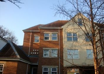 Thumbnail 2 bed flat to rent in Grosvenor Road, South Shields