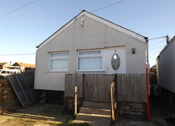 Thumbnail 2 bed bungalow to rent in Sunbeam Avenue, Jaywick, Clacton-On-Sea