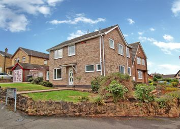 Thumbnail 3 bed detached house for sale in Willerby Road, Woodthorpe, Nottingham