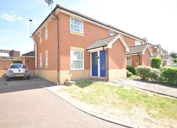 Thumbnail 1 bed property to rent in Whitmore Avenue, Harold Wood, Romford