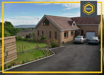 Thumbnail 5 bed detached house for sale in St Illtyd Rise, Pembrey, Burry Port