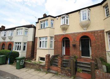 Thumbnail 2 bed flat to rent in Boyne Road, Lewisham