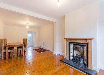 Thumbnail 3 bedroom terraced house to rent in Plevna Road, Hampton