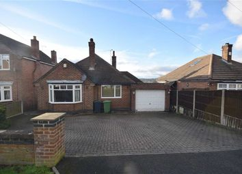 Thumbnail 3 bed bungalow for sale in Over Lane, Belper