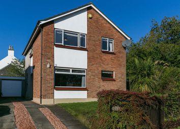 Thumbnail 4 bed detached house for sale in 13 Allan Park, Kirkliston, Edinburgh