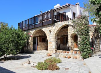 Thumbnail 3 bed country house for sale in Anoyira, Anogyra, Limassol, Cyprus