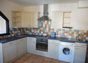 Thumbnail 2 bed flat to rent in Market Place, Downham Market
