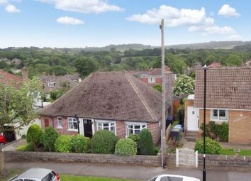 Thumbnail 3 bed detached bungalow for sale in Stonecroft Road, Totley