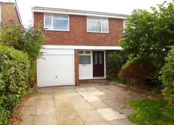 Thumbnail 3 bedroom semi-detached house to rent in Severn Road, Tricketts Cross, Ferndown