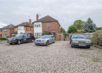 Thumbnail 3 bed detached house to rent in Ware Road, Hoddesdon