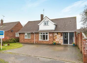 Thumbnail 4 bedroom bungalow for sale in Hellesdon, Norwich, Norfolk