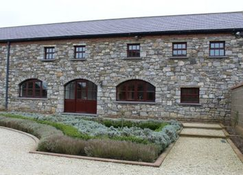 Thumbnail 2 bed property to rent in Rental – 1 The Cottages, Arragon Mooar, Santon, Isle Of Man