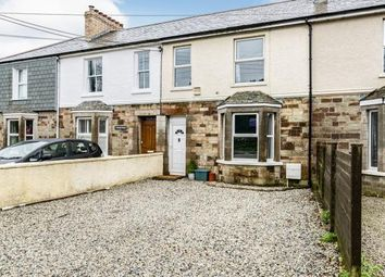 Thumbnail 4 bed terraced house for sale in Bodmin, Cornwall, England