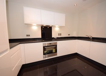 Thumbnail 2 bed flat to rent in The Point, Clarence Avenue