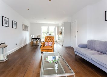 Thumbnail 3 bed flat for sale in Dagmar Road, London