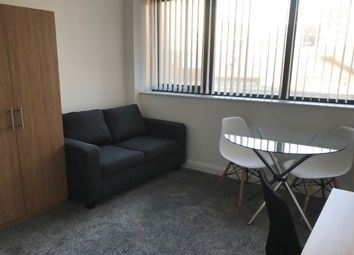 Thumbnail Studio to rent in Bracken House, City Centre