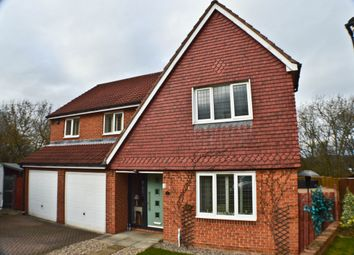 Thumbnail Detached house for sale in North Wylam View, Prudhoe