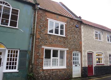 Thumbnail 1 bed property for sale in Bull Close, Bull Street, Holt