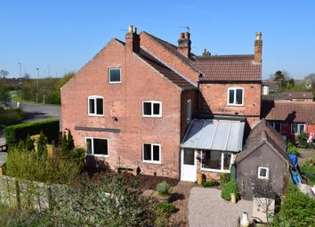 Thumbnail 4 bed semi-detached house for sale in Grantham Road, Bingham