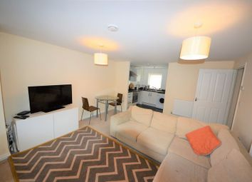 Thumbnail 2 bed flat to rent in Melick Way, Waterlooville
