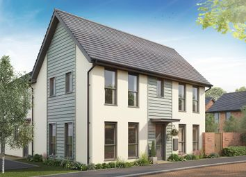 "Thumbnail 3 bedroom end terrace house for sale in ""Ennerdale"" at Rhodfa Cambo, Barry"