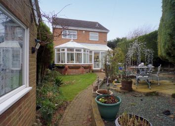 3 bed detached house for sale in Taverham, Norwich, Norfolk NR8