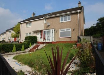 Thumbnail 3 bed semi-detached house for sale in Wellhouse Crescent, Easterhouse, Glasgow, North Lanarkshire