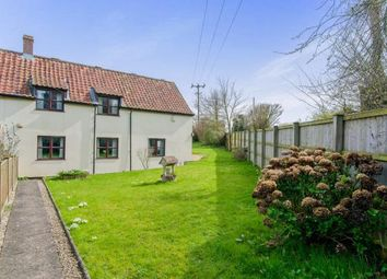 Thumbnail 5 bed end terrace house for sale in Thuxton, Norwich, Norfolk